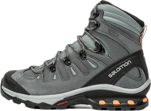 Quest 4D 3 GTX® Black/Grey
