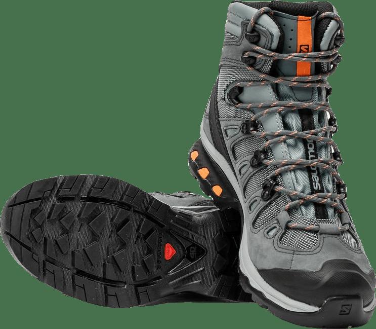 Quest 4D 3 GTX® Black/Grey