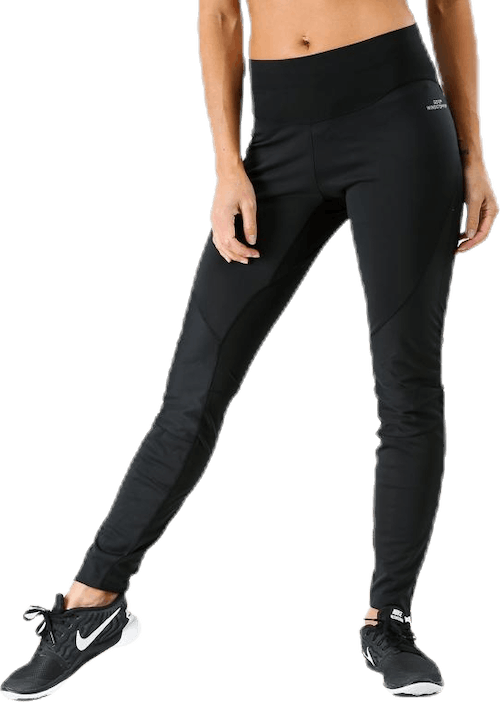 Trail Runner WS Tights Black