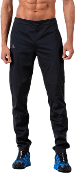 RS Softshell Pant Black