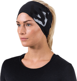 RS Pro Headband Black