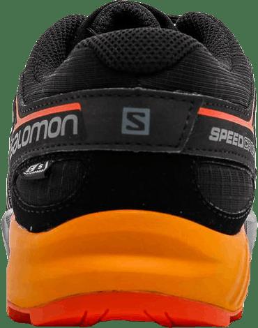 Speedcross CSWP J Orange/Black