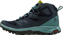 OUTline Mid GTX® Blue/Green