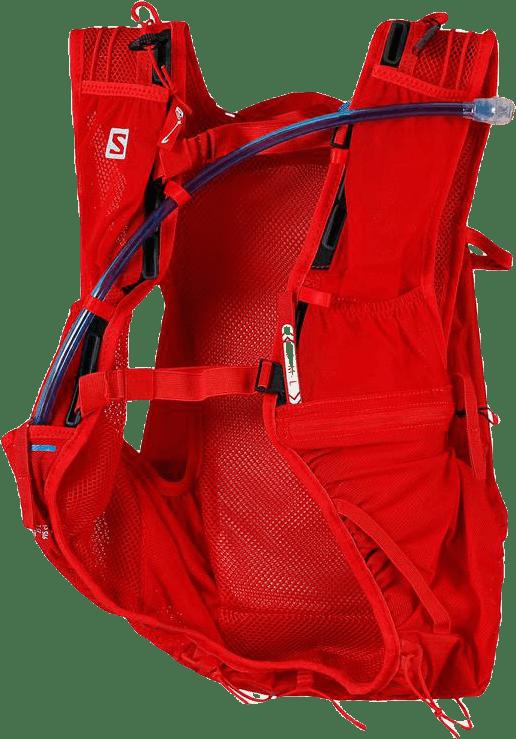 Skin Pro 15 Set Red