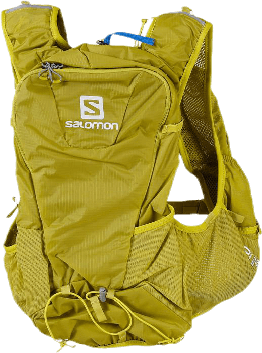 Skin Pro 10 Set Yellow