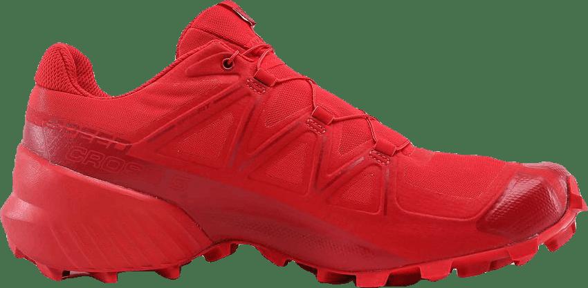 Speedcross 5 Red