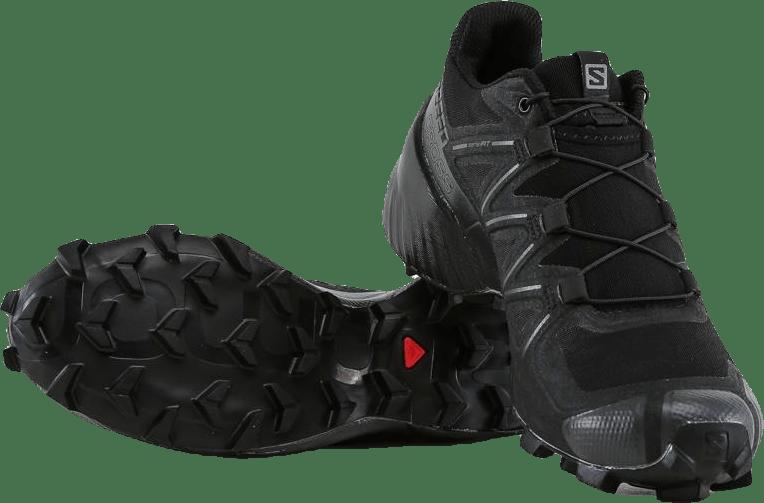 Speedcross 5 Black