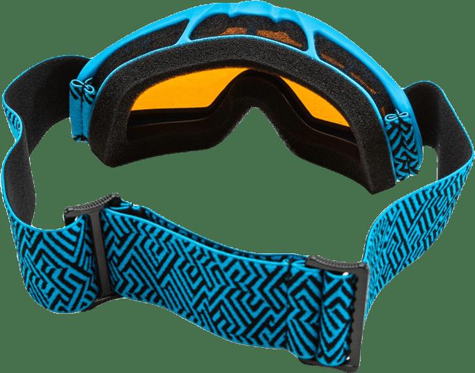 Kiwi Access Blue
