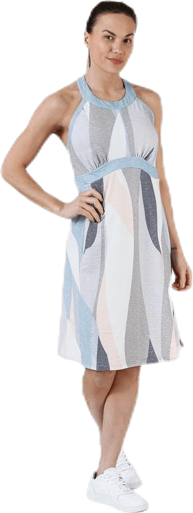 Calexico Dress Patterned