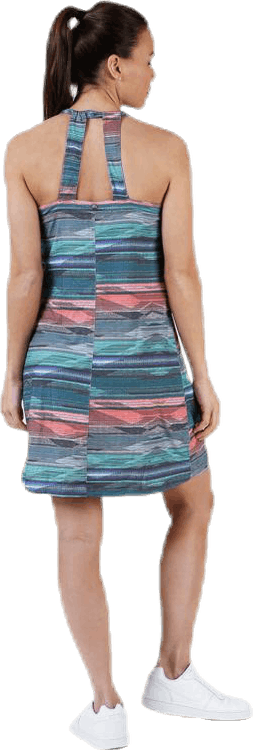 Cantine Dress Patterned