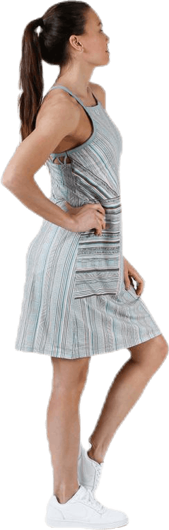 Ardor Dress Patterned