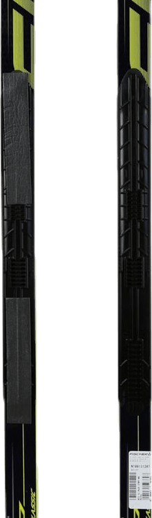 RCS Classic Plus Black