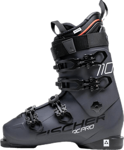 RC Pro 110 TS Black/Red