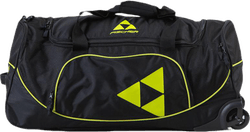Team Sportduffel 100L Black/Yellow