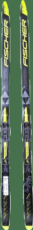 Twin Skin Sprint Jr Patterned