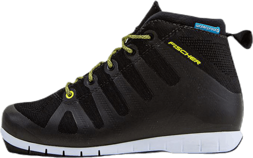 Urban Sport Black/Yellow