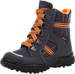 Husky Gore-Tex® Lace Blue/Orange
