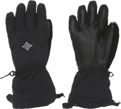 Youth Profile Glove Black