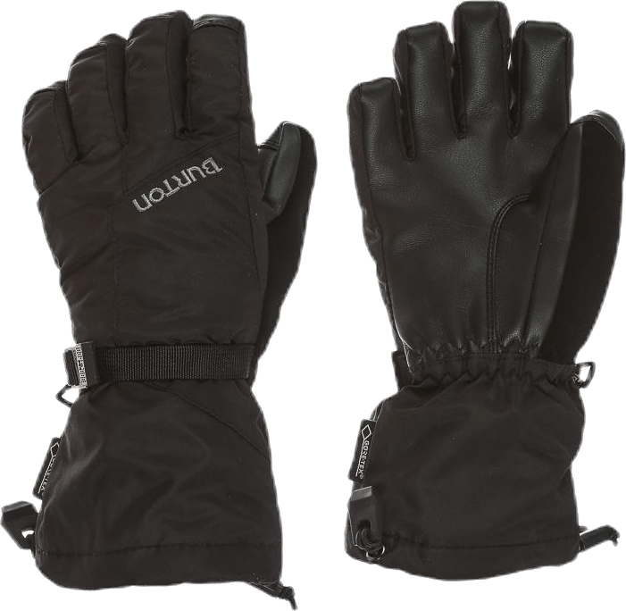 Youth Gore-Tex Glove Black