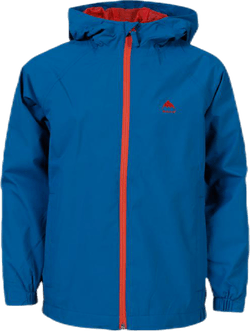 Windom Rain Jacket Youth Blue