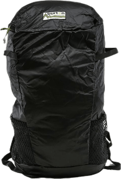 Skyward 25 Packable Black