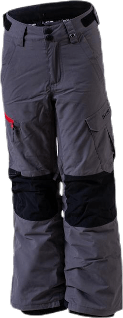 Exile Cargo Youth Grey