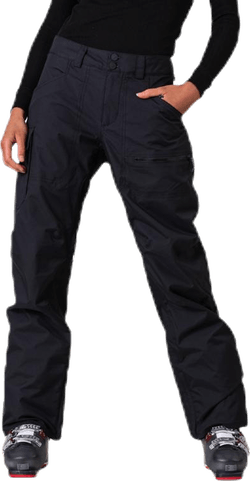 Covert Pant Black