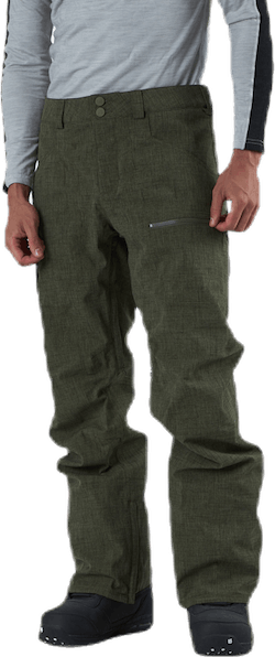Covert Pant Green