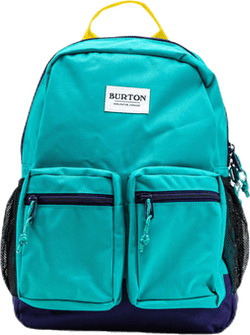 Kids Gromlet 15L Backpack Turquoise
