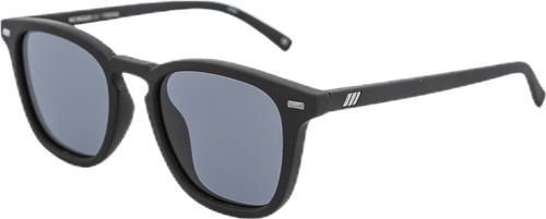 No Biggie Polarized Black