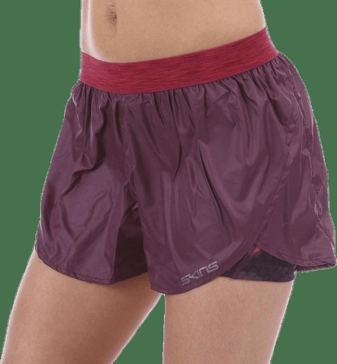 DNAmic W Superpose Shorts Pink/Purple