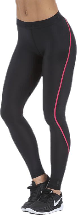 DNAmic W Compression Tights Pink/Black