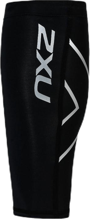 Compression Calf Guard Black