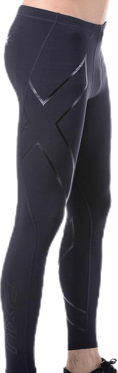 Compression Tights Black