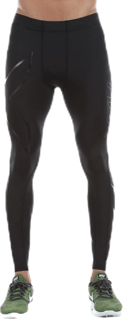 TR2 Compression Tights Black
