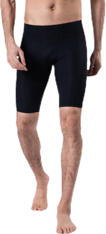 TR2 Compression Shorts Black