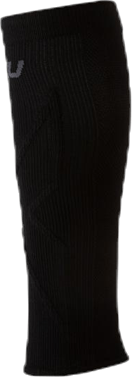X-Compression Calf Sleeves Black