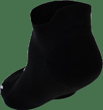 Ankle Sock 3 Pack White/Black