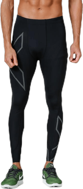 MCS Run Compression Tights M Black
