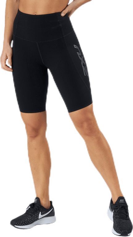 Fitness New Heights Bike Short Black