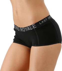 Sylvia Boyleg Panel FOLO Black