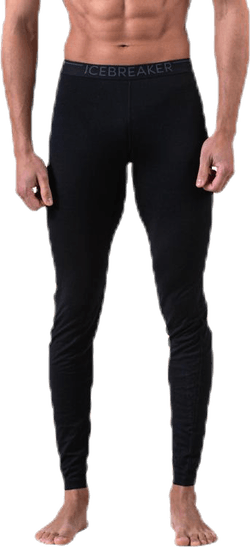 M 200 Oasis Leggings Black