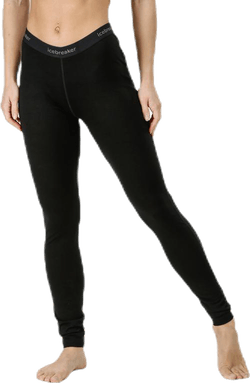 200 Oasis Leggings Black
