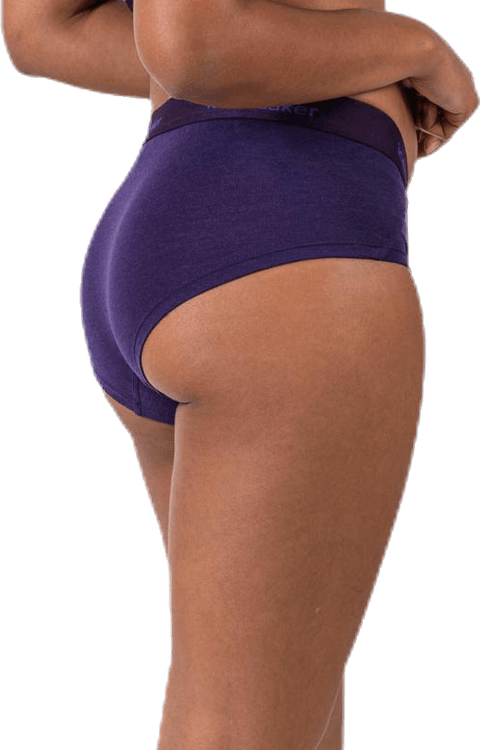 Sprite Hot pants Purple