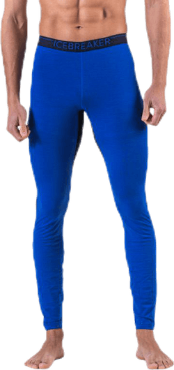 200 Zone Leggings Blue