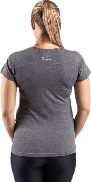Comfy Mama T-shirt Grey