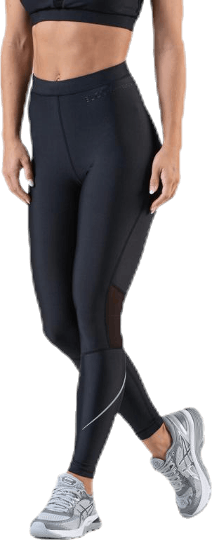 Magma Compression Tights Black