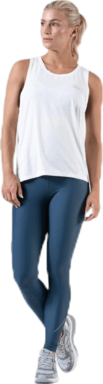 Magma Compression Tights Blue