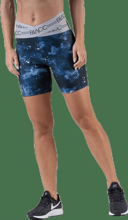 Power X Shorts Blue