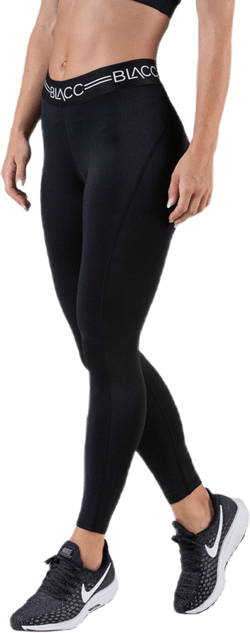 Power 7/8 Tights Black